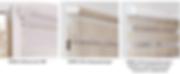 Рулонные шторы, римские шторы, шторы плиссе в Кашине, Калязине и Кесовой Горе, продажа и установка