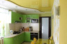 Двухуровневые и многоуровневые потолки