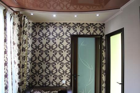 Двухуровневые и многоуровневые натяжные потолки с установкой в Кашине