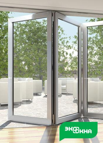Входные, офисные, профильные балконные двери, продажа и установка в Калязине, Кашине и Кесовой Горе
