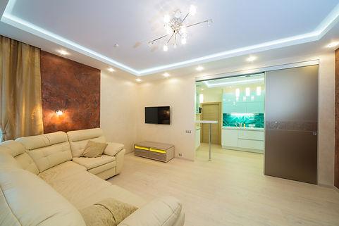 Светодиодная лента для натяжных потолков, огромный выбор светодиодных лент в Кашине, приемлемые цены, доставка, установка
