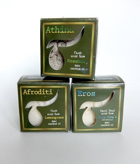 Shampoo & body soaps - PLASTIC FREE