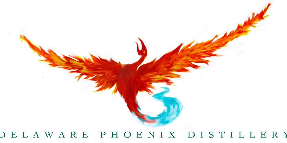 Booze School - Delaware Phoenix Absinthe with Cheryl Lins