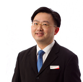 Seow Choon Sheong