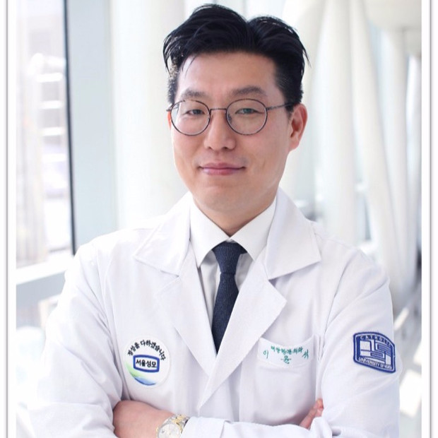 Lee Yoon Suk