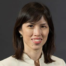 Cherylin Fu