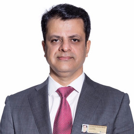 Surendra Kumar Mantoo