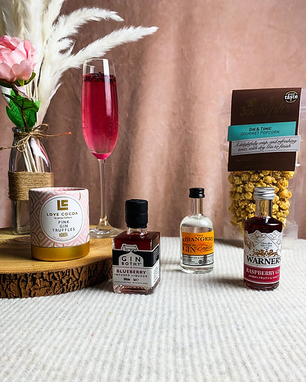 Luxury Gin Love - Free Delivery