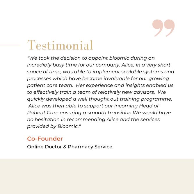 Online Doctor & Pharmacy