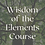 Thumbnail: Wisdom of the Elements Course