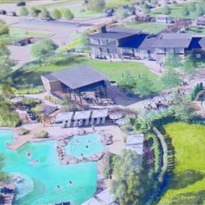 Trinity Falls Phase 2 - The Lodge