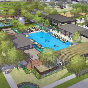 Union Park Phase 2