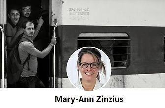 Mary-Ann Zinzius Photographe