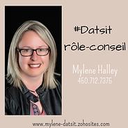 Mylene Halley