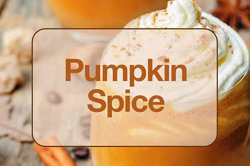 Pumpkin Spice by Cashmere Bath Co.