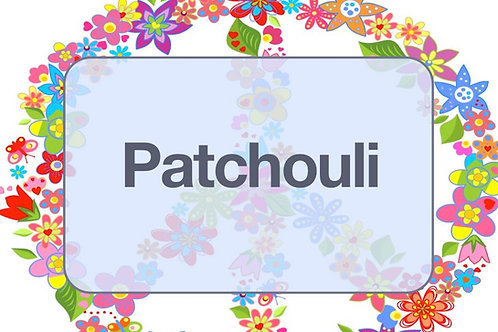 Patchouli by Cashmere Bath Co.