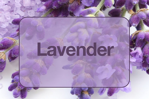 Lavender by Cashmere Bath Co.
