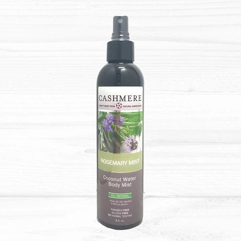 Rosemary Mint Body Spray by Cashmere Bath Co.