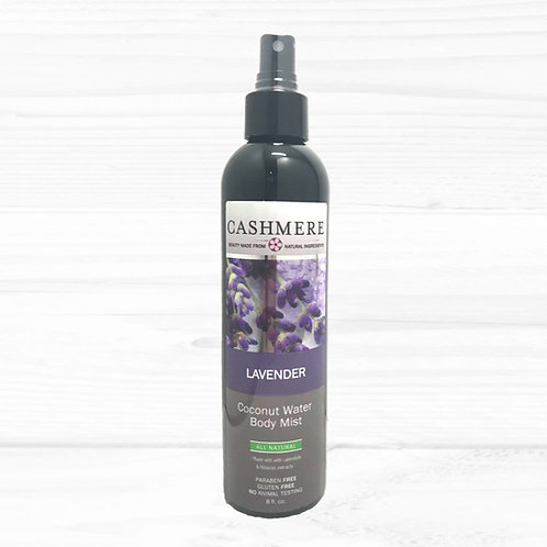 Lavender Body Spray by Cashmere Bath Co.