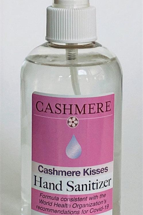 Cashmere Kisses Hand Sanitizer by Cashmere Bath Co.