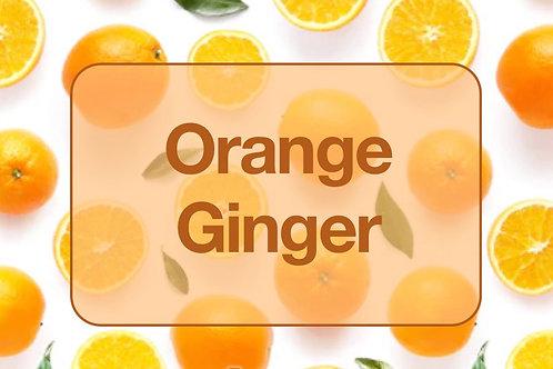 Orange Ginger  by Cashmere Bath Co.