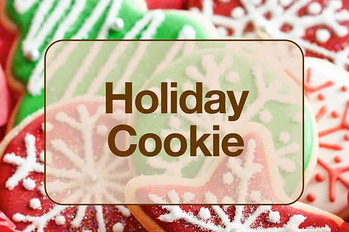Holiday Cookie  by Cashmere Bath Co.