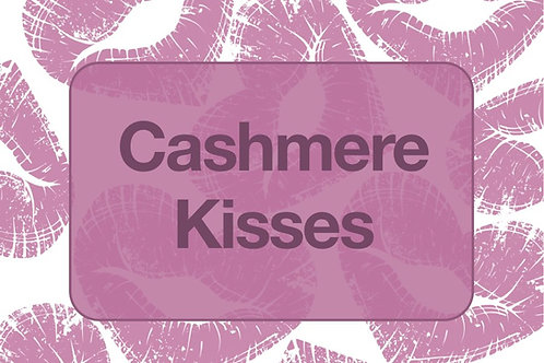 Cashmere Kisses by Cashmere Bath Co. - Love Spell like scent