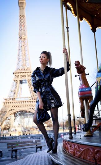 Paris Travel Guide 2020