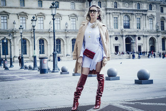 Paris Fashion Week, glamour in the city of lights