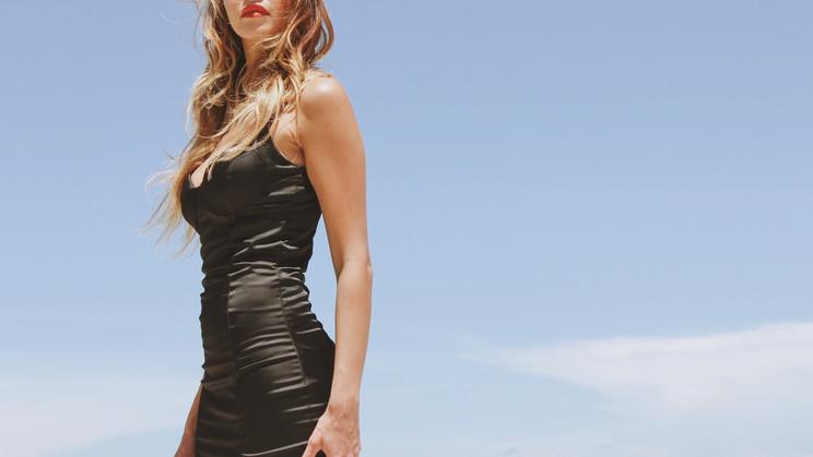 Wardrobe Essentials:  Black Dress