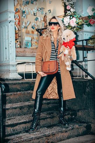 New York Fashion by Karen Huggins Part I