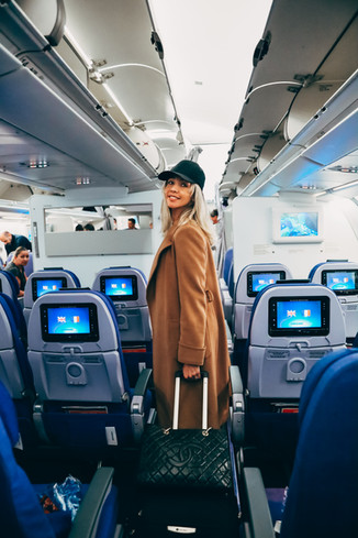 Paris Fashion Week Fall/Winter 2020 with Corsair