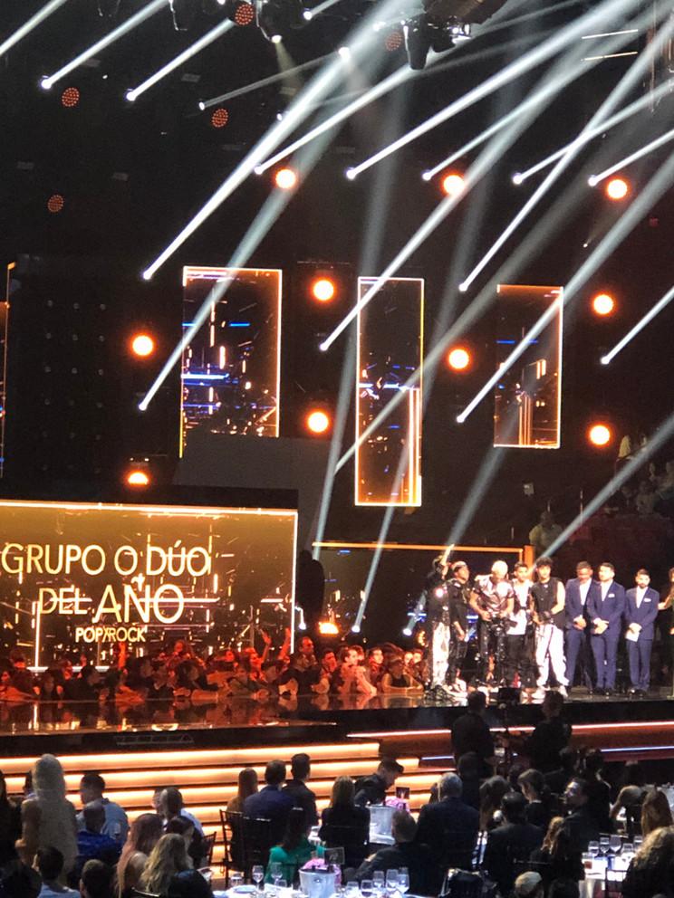 Premio Lo Nuestro 2020
