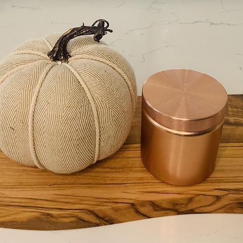 October - Autumn Bakery