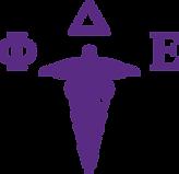 Logo PhiDeltaEpsilon.png