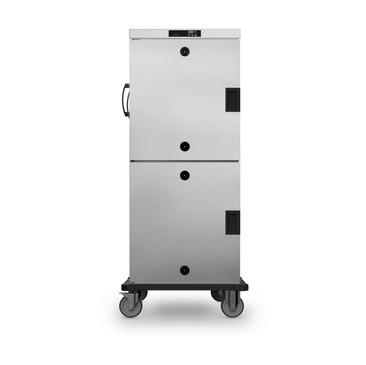 ¿Por qué los operadores de cocina deben usar equipos de mantenimiento de alimentos?