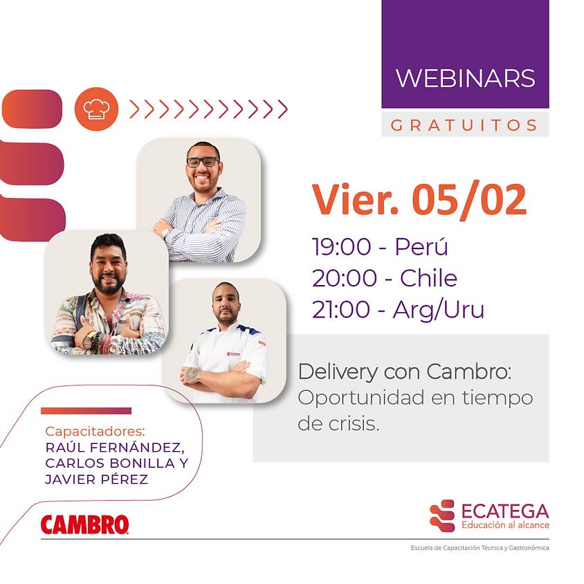 WEBINAR CAMBRO W-I-050221