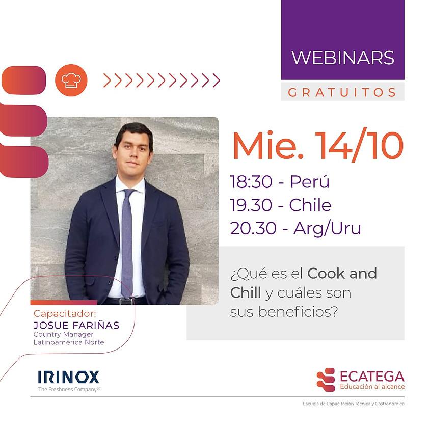 WEBINAR IRINOX W-I-141020
