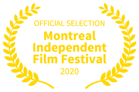 GOLD OFFICIAL SELECTION - Montreal Indep