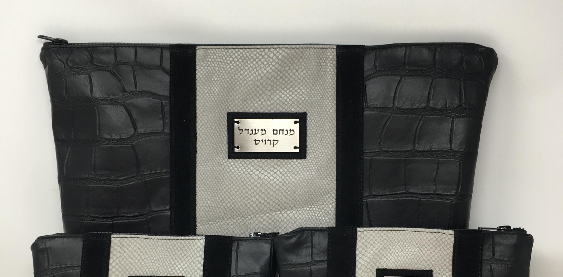Custom Leather 7