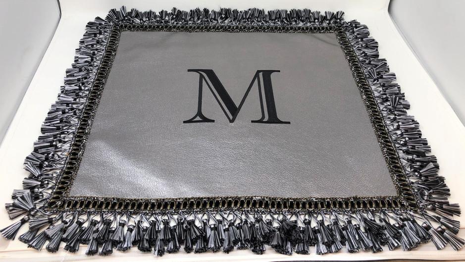 Custom Monogram 1