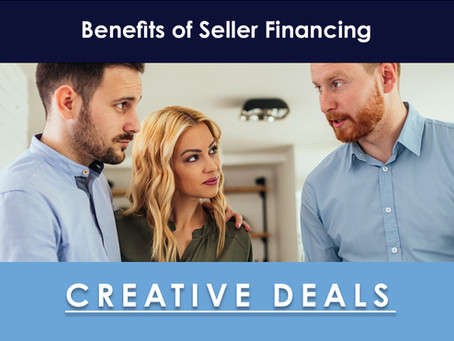 All You Need to Know About Seller Financing Your Next Real Estate Deal