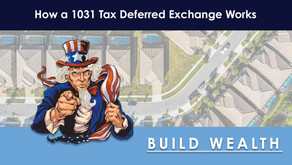 What is a 1031 Tax Deferred Exchange, and How It Works.