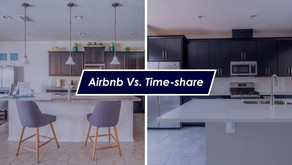 Airbnb vs. Time-Share