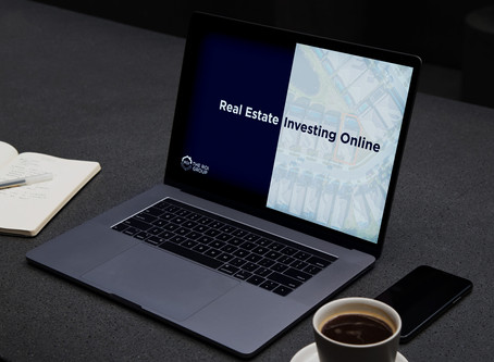 Real Estate Investing Online | Virtual Closing