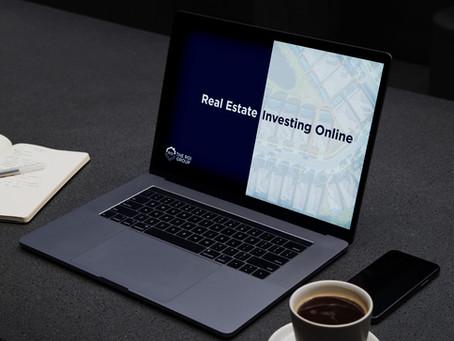 Real Estate Investing Online | Virtual Closing