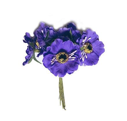 Painted Purple