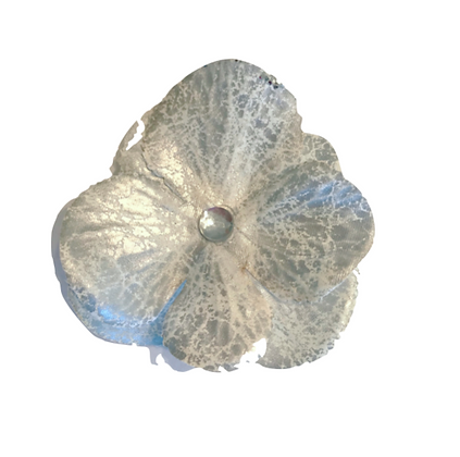 Shetland Silver