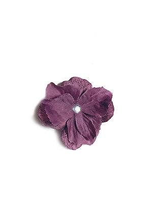Dusted Purple