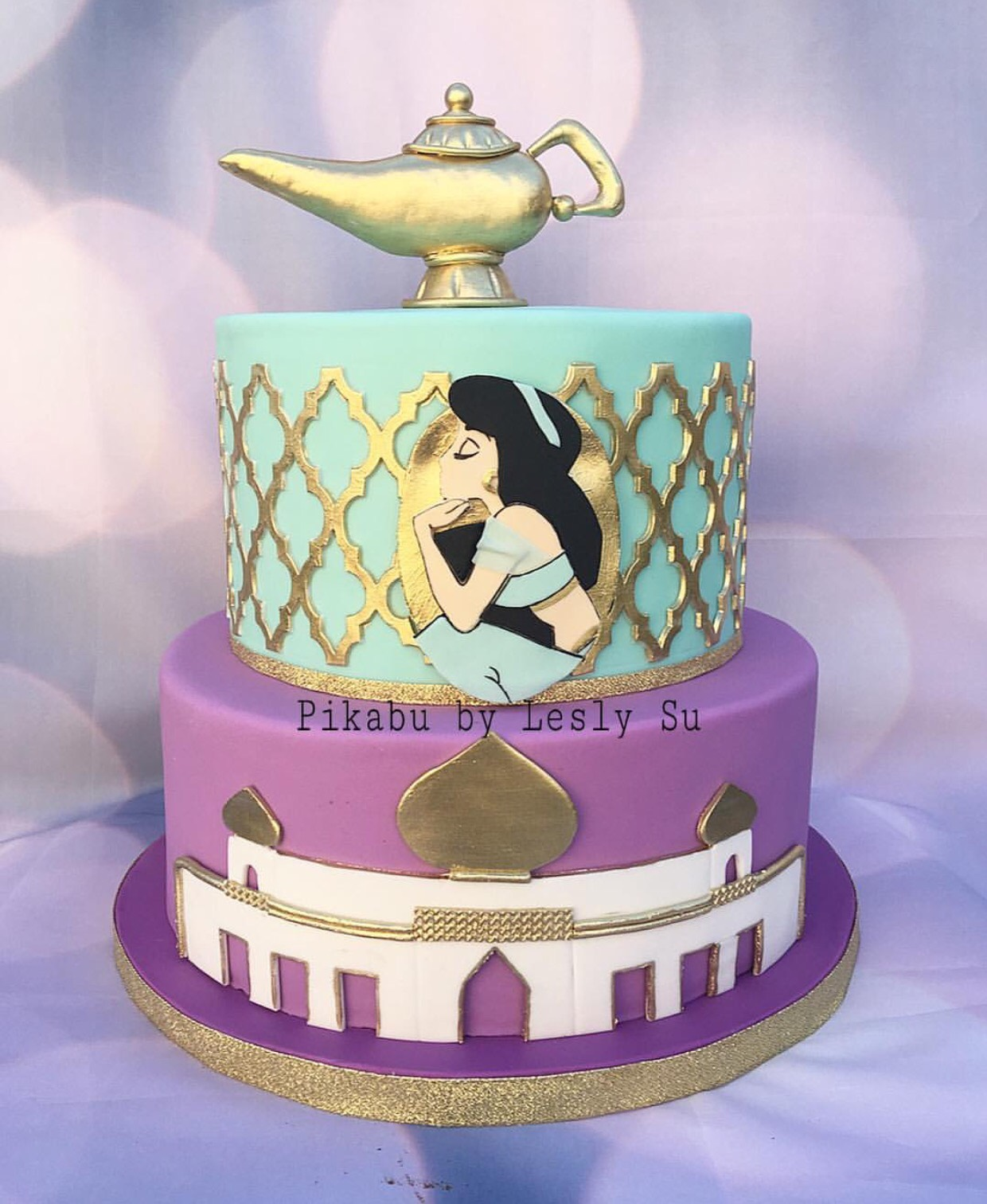 Jazmin Cake